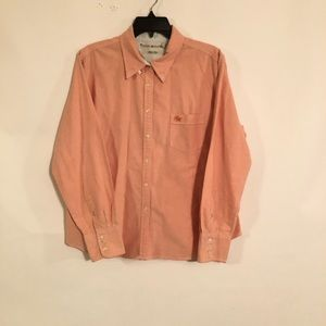 Tommy Hilfiger Long Sleeve Women's Shirt Size XL